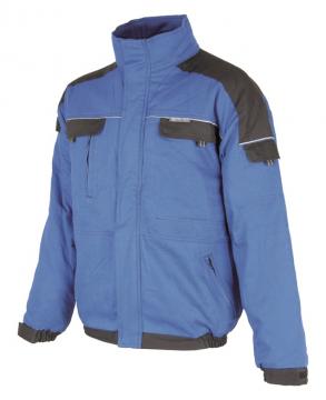 d74366595bb Blúza COOL TREND modrá zimná 07 č.54